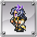 DFFNT Player Icon Kuja FFRK 001