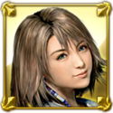 DFFNT Player Icon Yuna X 003