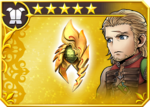 DFFOO Flame Shield (XII)