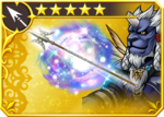 DFFOO Giant Spear (X)