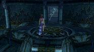 Djose cloister of trials