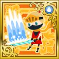 FFAB Blade Yu - Ninja (F) SR+