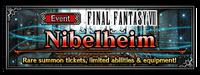 FFBE Event Nibelheim