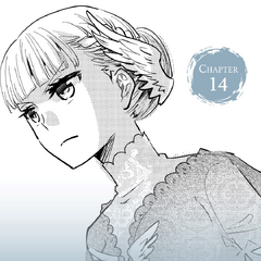 Cover artwork for Chapter 14