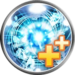 FFRK Blizzard & Water Fury Icon