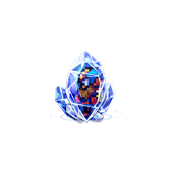 Cid's Memory Crystal II.