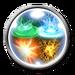 FFRK Onion Great Magic Icon