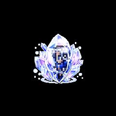 Ysayle's Memory Crystal III.