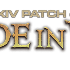 Patch 4.4 <i>Prelude in Violet</i> logo