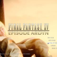 Title screen (cleared).