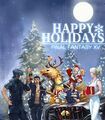 Final Fantasy XV Happy Holidays Art.jpg