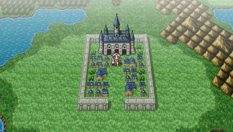 Fynn | Final Fantasy Wiki | FANDOM powered by Wikia