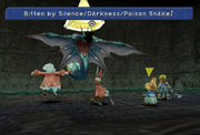 Tent-used-in-battle-FFIX