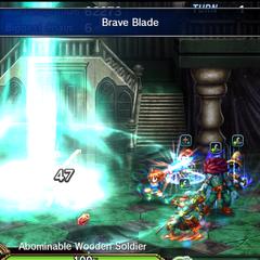 Brave Blade (5★).