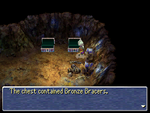 FFIII Altar Cave Bronze Bracers