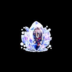 Rem's Memory Crystal III.