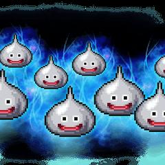 Ultimate+ Metal Slime [Hoshi no Dragon Quest].