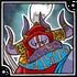FFXII Master Swordsman trophy icon