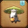 FFXIV Odder Otter Minion Patch