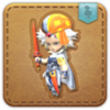 FFXIV Wind-up Firion Minion Patch
