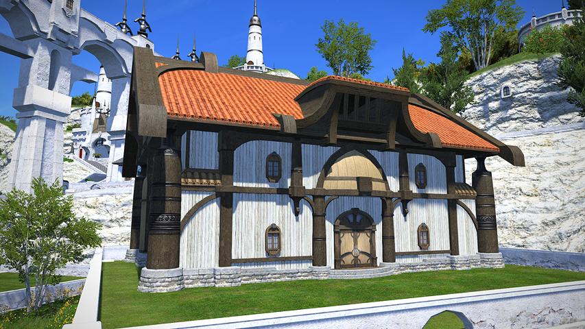 Housing Final Fantasy Wiki Fandom Powered By Wikia