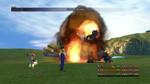 Rikku Cluster Bomb