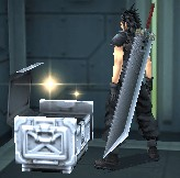 Treasure Chest FF7CC
