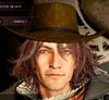 Ковбойская шляпа из ЭпАр-ФФ15