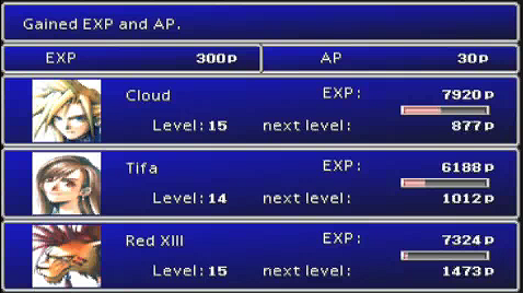File:Battle results ffvii.png