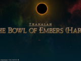 The Bowl of Embers