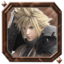 DFFNT Cloud trophy icon