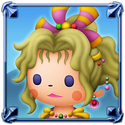DFFNT Player Icon Terra Branford TFF 001