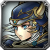 DFFOO Warrior of Light Portrait