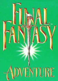 FFA Adventure Logo