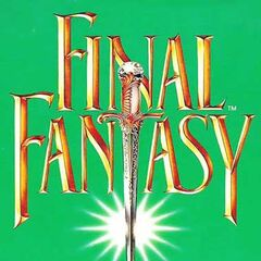 The English logo of <i>Seiken Densetsu: Final Fantasy Gaiden</i>, given the name <i><a href=