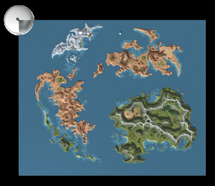 Image - FFIX Overworld Map PC.png | Final Fantasy Wiki | FANDOM ...