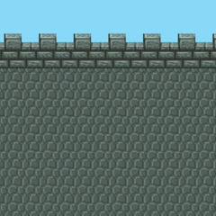 Pazuzu's Tower battle background in <i><a href=