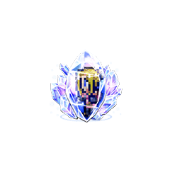 Quistis's Memory Crystal III.