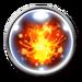 FFRK Smoldering Fire Icon