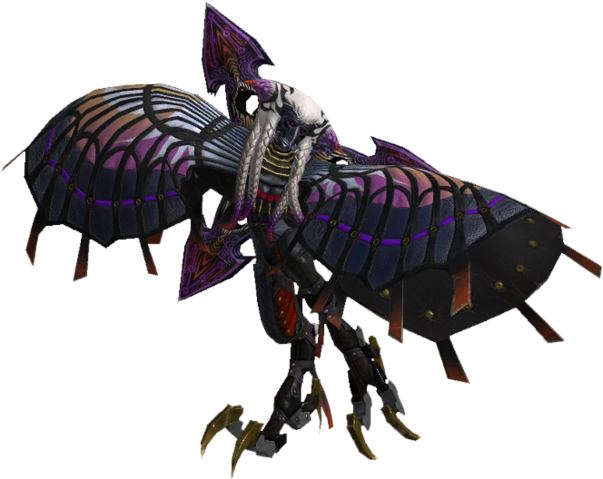 File:FFXIII enemy Rakshasa.png