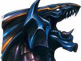 Dark Bahamut (Final Fantasy X)