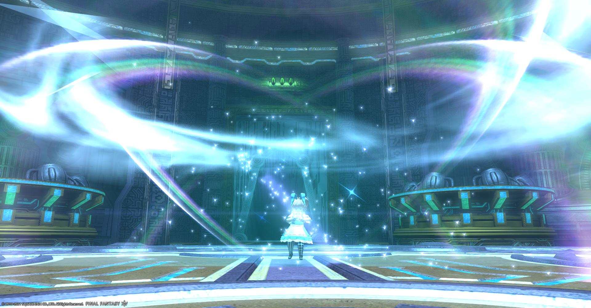 Limit Break (Final Fantasy XIV) | Final Fantasy Wiki