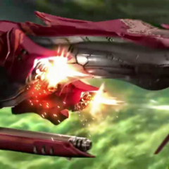 Ragnarok's cannon.