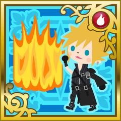 Fire2 (SR+).