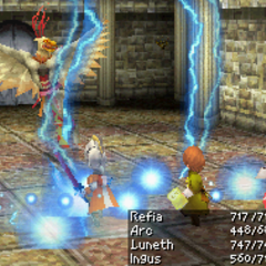 Lightning (DS).