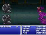 Iron Golem (Final Fantasy)