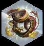 FFLTnS Gold Dragon Alt1