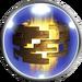 FFRK Stoneskin II Icon