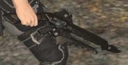 FFXIV Cid's Gunblade