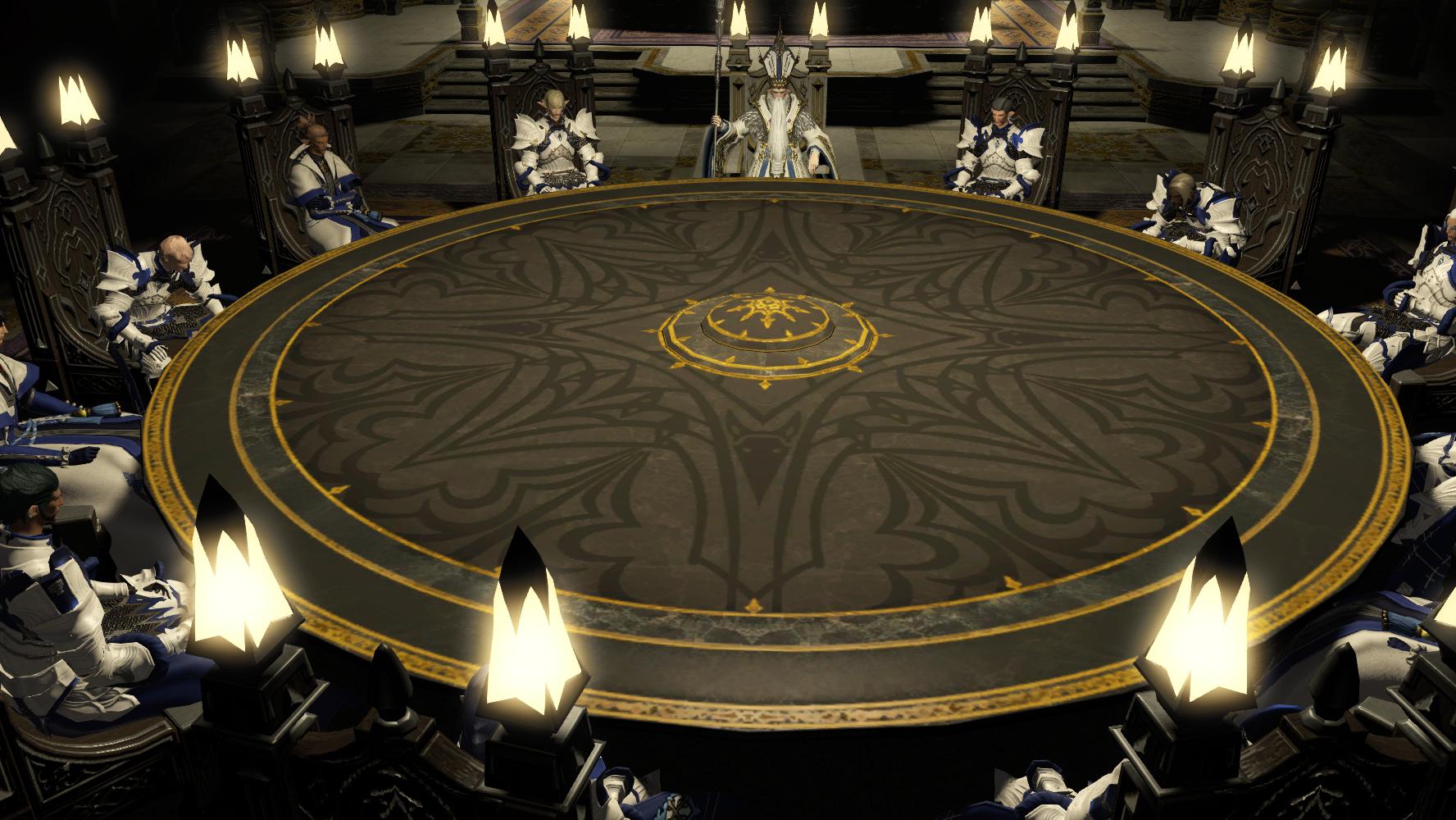 Heavens' Ward | Final Fantasy Wiki | FANDOM powered by Wikia